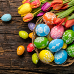 Easter Egg Hunt: The Supermarkets with the Cheapest Easter Eggs